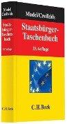 Staatsbürger-Taschenbuch -