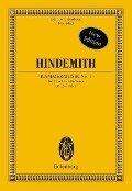 Kammermusik Nr. 1 op. 24 - Paul Hindemith