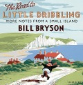 The Road to Little Dribbling - Bill Bryson