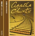4.50 from Paddington. Audiobook. 5 CDs - Agatha Christie