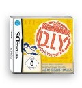 Wario Ware - Do it yourself. Nintendo DS -