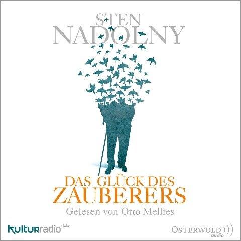 Das Glück des Zauberers - Sten Nadolny
