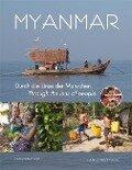 Myanmar - Georg Winterberger