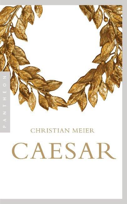 Caesar - Christian Meier