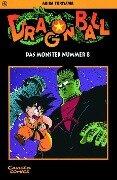Dragon Ball 06. Das Monster Nummer 8 - Akira Toriyama