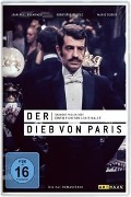 Der Dieb von Paris. Digital Remastered -