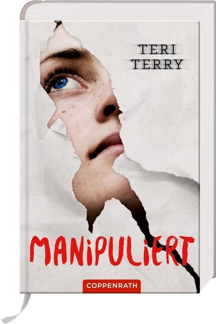 Manipuliert (Bd. 2) - Teri Terry