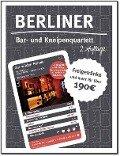 Berliner Bar- und Kneipenquartett 2014/15 -