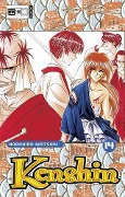 Kenshin 14 - Nobuhiro Watsuki