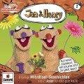 Jan & Henry 02. 8 Rätsel und 2 Lieder -