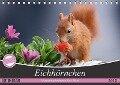 Eichhörnchen Momentaufnahmen fürs Herz (Tischkalender 2018 DIN A5 quer) Dieser erfolgreiche Kalender wurde dieses Jahr mit gleichen Bildern und aktualisiertem Kalendarium wiederveröffentlicht. - Tine Meier