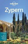 Lonely Planet Reiseführer Zypern - Josephine Quintero, Jessica Lee