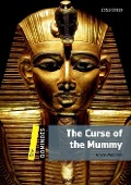Dominoes 1 The curse of mummy Multi-rom Pack ED10 -