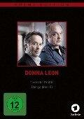 Donna Leon: Tierische Profite / Das goldene Ei (Krimi Edition) -