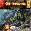 Geister-Schocker, Folge 29: Im Höllensumpf der Kannibalen / Das Ultimatum - Peter Mennigen