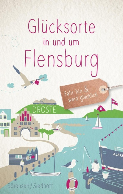 Glücksorte in und um Flensburg
