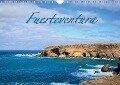 Fuerteventura (Wandkalender 2019 DIN A4 quer) - Dominik Wigger