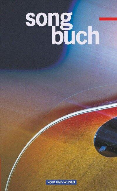 Songbuch -