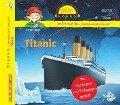 Pixi Wissen. Titanic -