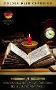 50 Meisterwerke Musst Du Lesen, Bevor Du Stirbst: Vol. 1 (Golden Deer Classics) - Voltaire