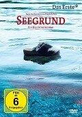 Seegrund - Ein Kluftingerkrimi - Volker Klüpfel, Michael Kobr
