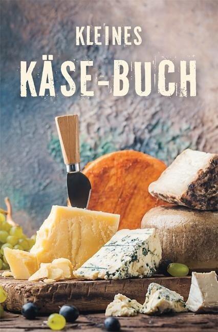 Kleines Käse-Buch - Ute Scheffler