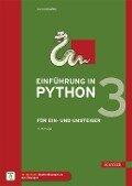Einführung in Python 3 - Bernd Klein