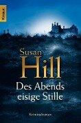 Des Abends eisige Stille - Susan Hill