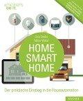 Home, Smart Home - Chris Bertko, Tobias Weber