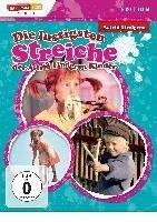 Die lustigsten Streiche der Astrid Lindgren Kinder - Astrid Lindgren