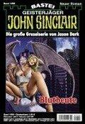 John Sinclair - Folge 1696 - Jason Dark