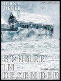 Schnee im Dezember - Horst Bieber