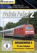 ProTrain Perfect 2 - Aufgabenpack 6 -