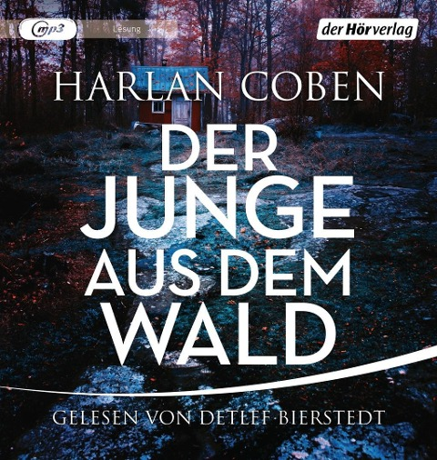 Der Junge aus dem Wald - Harlan Coben