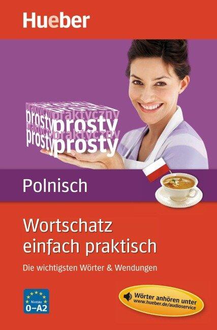 Wortschatz einfach praktisch - Polnisch - Daniel Krebs