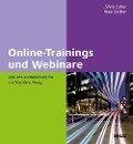 Online-Trainings und Webinare - Silvia Luber, Inga Geisler