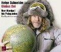 Globus Dei (Hörbestseller) - Helge Schneider