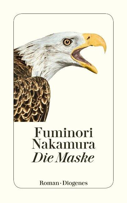 Die Maske - Fuminori Nakamura