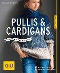 Pullis & Cardigans -