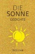 Die Sonne -